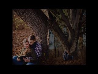 Love Story Кристина&Лёша | 2013 | фото: Домино Наташа