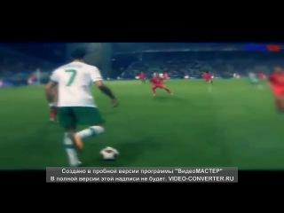 Cristiano Ronaldo - Portugal Skills 2011_2012 - HD �������� ������ ��������� �� �����