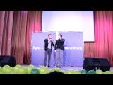 КВН Арм.лига 02.02.14 Приветствие